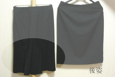 パーフェクトスーツファクトリー(P.S.FA)のエレガントスタイルスーツ