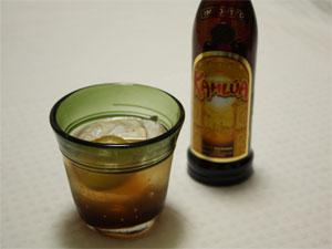 カルーア梅酒