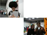 大阪アフィリエイトFesta200会場であった人たちの写真