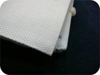 セシールのオーダーワイシャツ「ラ・レジーア」のコバステッチ