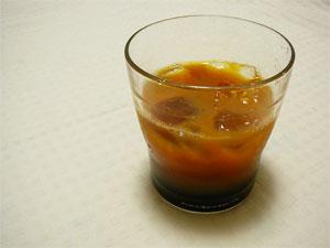 カルーア紅茶