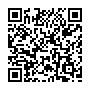 「ちいつもblog」モバイルのQRコード