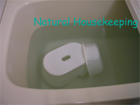 ナチュクリ・お風呂
