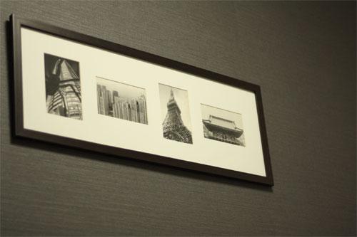 コンフォートホテル東京神田の感想「チョイスピローと朝食に満足」の一枚目の画像
