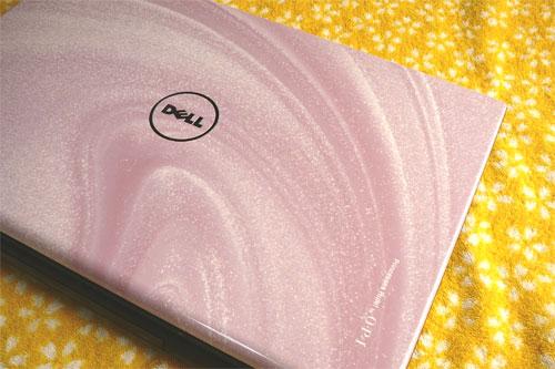 デルのノートパソコン「studio15」は、初めての1台にいいの参考画像