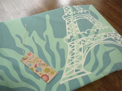 mini labo(ミニラボ)の掛け布団カバー、お手ごろ価格で2枚目を買いました。の一枚目の画像