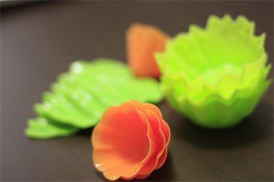 ベルメゾンネットの彩り野菜カップセット