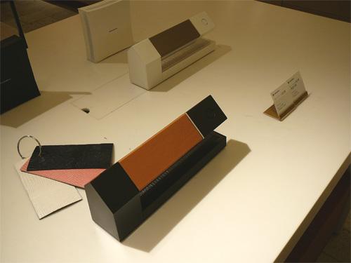 デザイン重視の電話機を探す(2)amadanaのコードレス電話機の参考画像