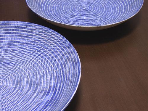 アラビア 24h avec@かもめ食堂は万能のお皿の参考画像