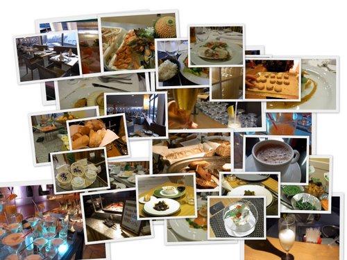 クラブメッド北海道サホロ(2)レストラン&バーde太っちゃう!?編の一枚目の画像