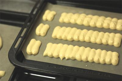 無印良品の手作りケーキキット