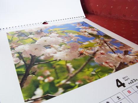富士フイルム マイカレンダー