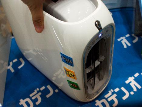 シャープの新プラズマクラスター「IG-DX100」