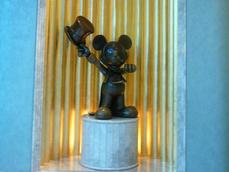 ディズニーズハリウッドホテル