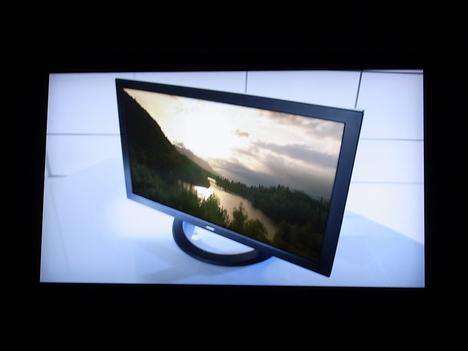 BOSE+46型液晶テレビ=VideoWave entertainment systemの一枚目の画像