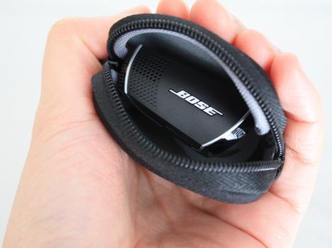 音楽が聞けるボーズのBluetooth headset Series 2を購入した感想の一枚目の画像