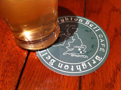 世界のビール@cafe&dining ブライトンベル 御堂筋店の参考画像