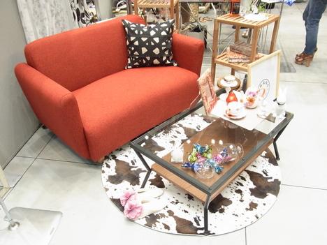 フランフランの家具