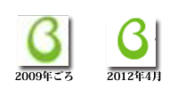 ベルメゾンネットの古いロゴ