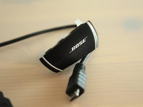 5か月使用 BOSEのヘッドセット「Bluetooth headset Series 2」の感想の一枚目の画像