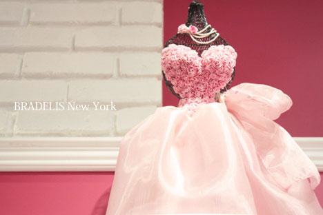 育乳ブラの選び方をブラデリスニューヨークde教わるの一枚目の画像