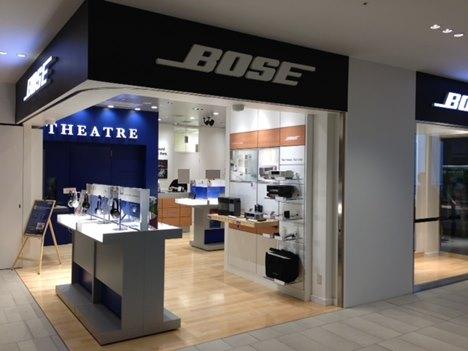 ボーズのヘッドフォンがもらえるキャンペーンが終了間近の一枚目の画像