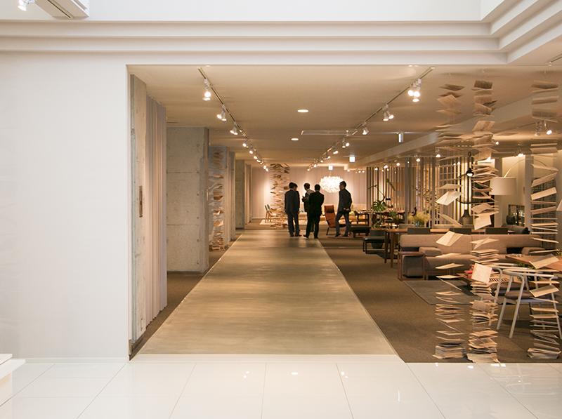 旭川デザインウィーク2015@カンディハウスの一枚目の画像