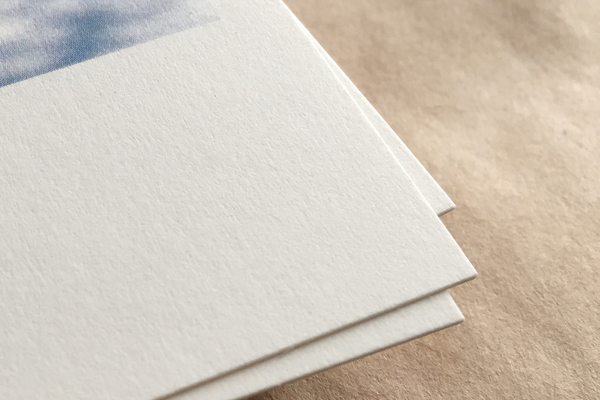 MYBOOK LIFEの紙質